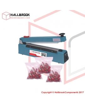 Hallbrook 300HI Impulse Sealer