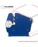 Hallbrook BS 8300 Bag Tape Sealer