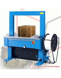 TP-6000-1 Automatic Strapping Machine