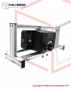 KP-KF Hot Foil Printer