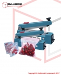 HALLBROOK 300HI IMPULSE SEALER
