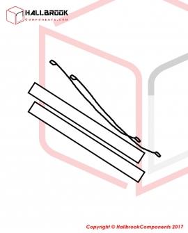 Repair Kit for 300HI Impulse Sealer