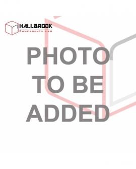 HBS0650H HBS, M6×50 (H)