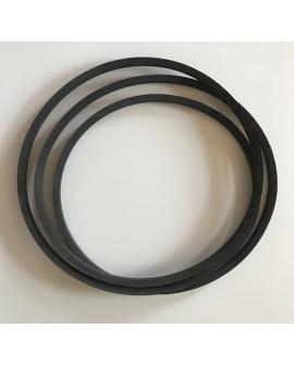Belt B12, 7xH10xL2607mmA