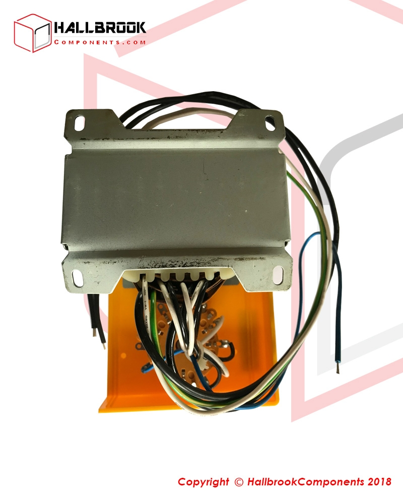 T6-6-10172 Heater Transformer Ass'y (For 110V)