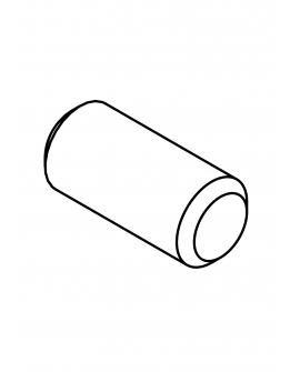 H44-10710 Lock Pin, 4x8
