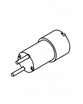 H45-20080 M2 Motor
