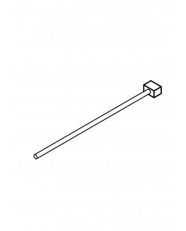 EW720012FX22 Wire Ass'y X22 (Foot Switch)(For 1250W/1650W/1850W)(Option)