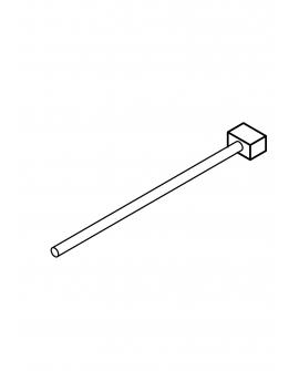 EW720012FX25 Wire Ass'y X25 (Reel Release Switch)(For 1250W/1650W/1850W)