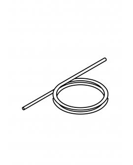 EW720106C003 Wire Ass'y (For 650W~1050W)