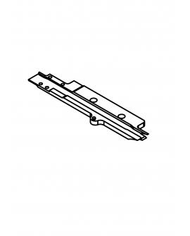 "M7-1-311103S ""Upper Guide (Stainless Steel Model) (For 5-6 mm)(Option)  """