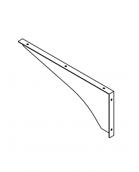 Rack (Right)(For 1850W)