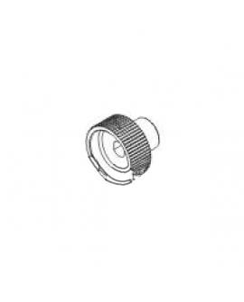 Tensioning wheel (titanize)