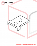 EXT 3E-05000-390 Cable Clip