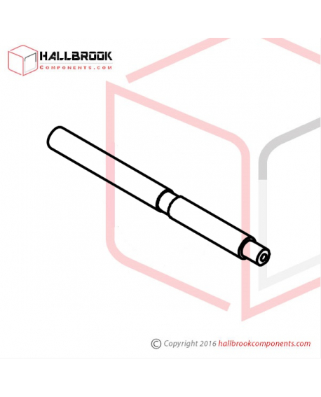 H45-10050 Swivel Shaft