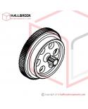 H45-10200 Spur Wheel