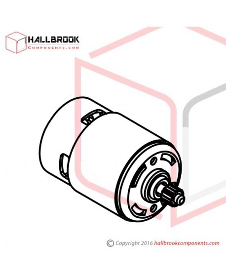 H45-10290 M1 Motor Ass'y