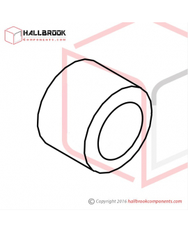 H45-30010 Pressure Roller