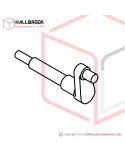 H45-30020 Front Toggle Link