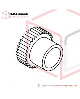 H45-30070 Spur Wheel