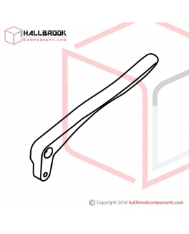 H45-30140 Handle Lever