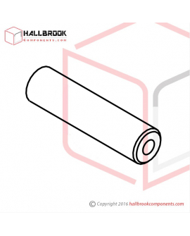H45-30160 Handle Shaft