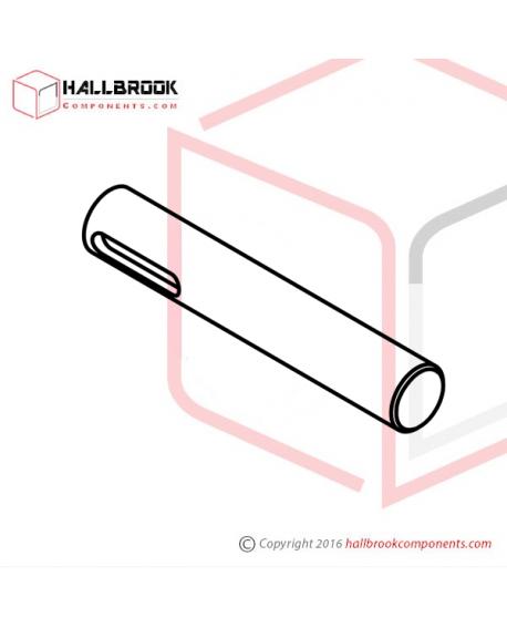 H45-30180 Shaft