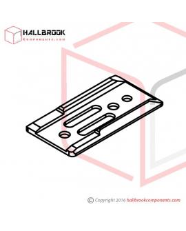H45-40260 Steel Insert