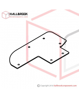 H45-50090 Bottom Base Wearing Protection Plate (Option)