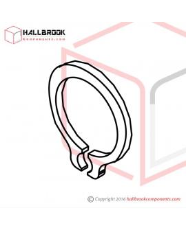 SR05 Snap Ring, S-5