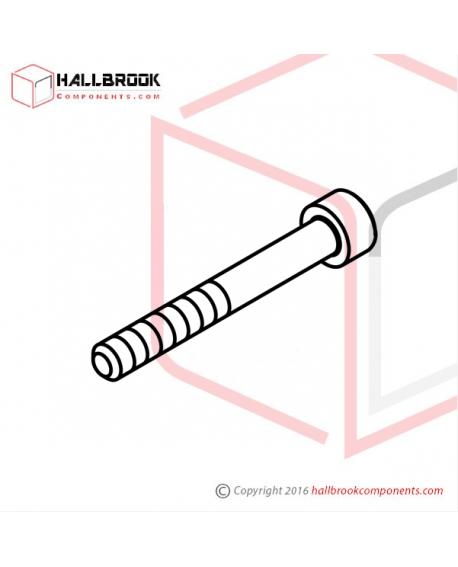 HBS0545HN HBS, M5x45 (H) (N)
