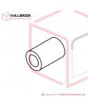HFL0615 Bearing, 6x10x15