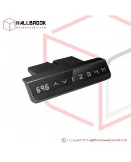 95098110 Handset Control Panel