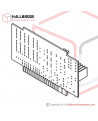T2-6-30250 PC Board