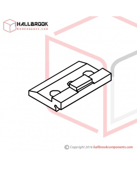 H45-10081 Holder (For 9mm, 12mm)