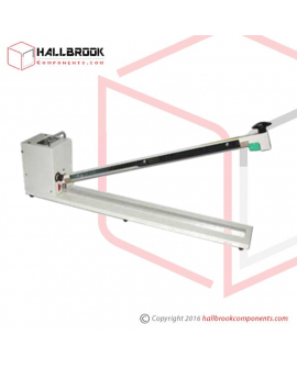 HALLBROOK 600HI IMPULSE SEALER