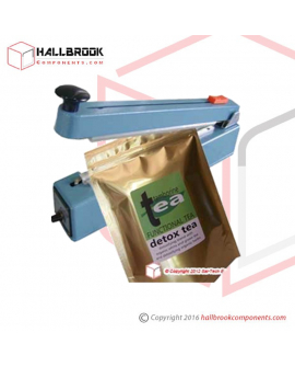 HALLBROOK 200HC IMPULSE SEALER