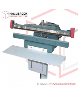 HALLBROOK 605FI IMPULSE SEALER