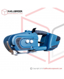 HBC Battery Powered Strapping Hand Tool 13mm