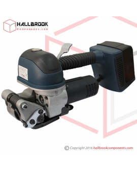 DD19A BATTERY POWERED PLASTIC STRAPPING TOOL