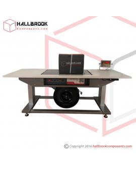E3Hallbrook Ergo Strap Table