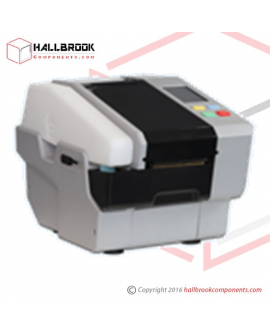 HALLBROOK FX-800P Automated Kraft Paper Dispenser