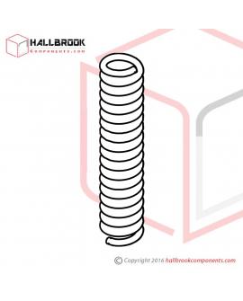 H45-40100 Pressure Spring