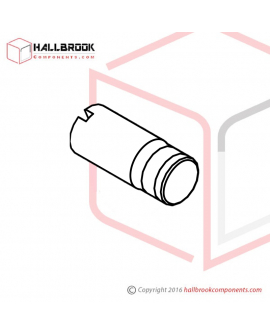 H45-30130 Coupler Shaft