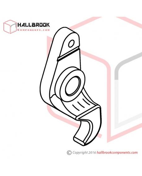 H45-30090 Handle Arm