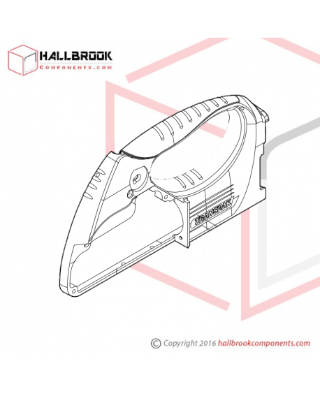 H45-50021 Cover Front