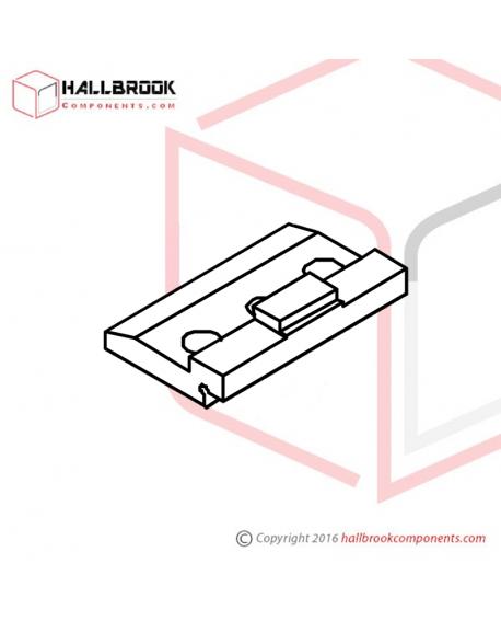 H45-10080 Holder (For 16mm)