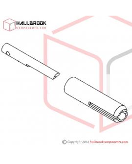 H26-051 Knife Compl.