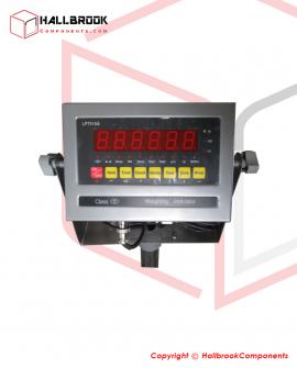 Indicator STEP LP7510A RS232