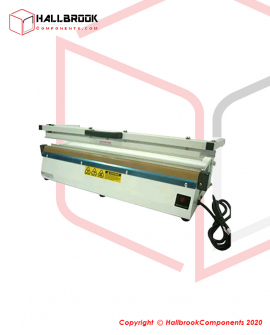 STEP-900ECA Hand operated Automatic Sealer with Cutter